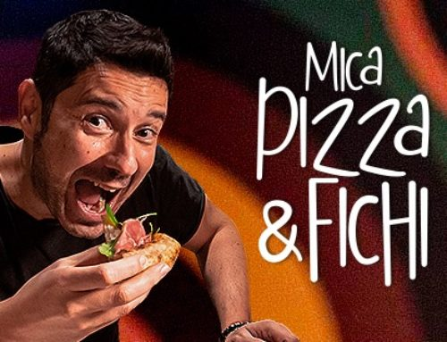 """Mica Pizza e Fichi"" – Nuova partnership"